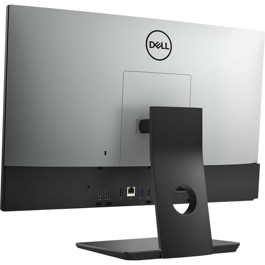 "Dell OptiPlex 7000 7460 All-in-One Computer - Intel Core i5 8th Gen i5-8500 3 GHz - 8 GB RAM DDR4 SDRAM - 500 GB HDD - 23.8"" 1920 x 1080 Touchscreen Display - Desktop_subImage_13"