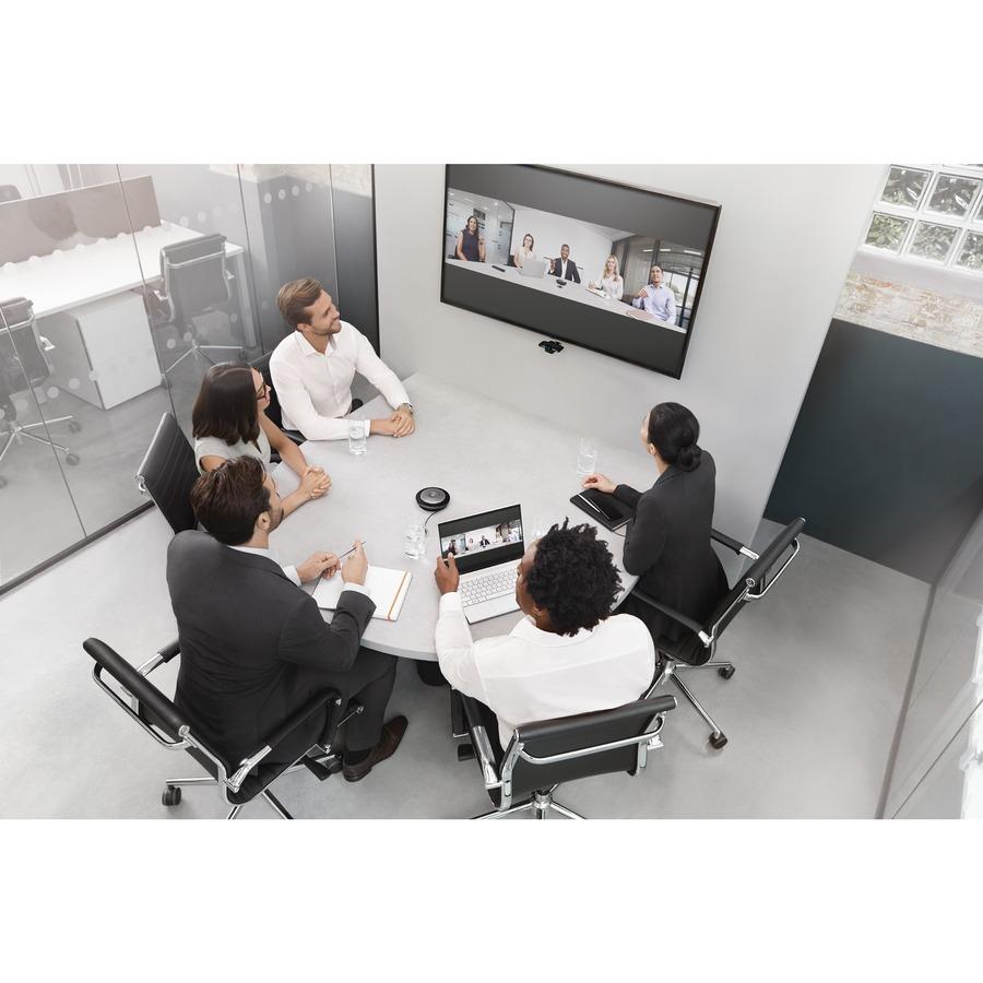 Jabra PanaCast Video Conferencing Camera - 13 Megapixel - USB_subImage_11