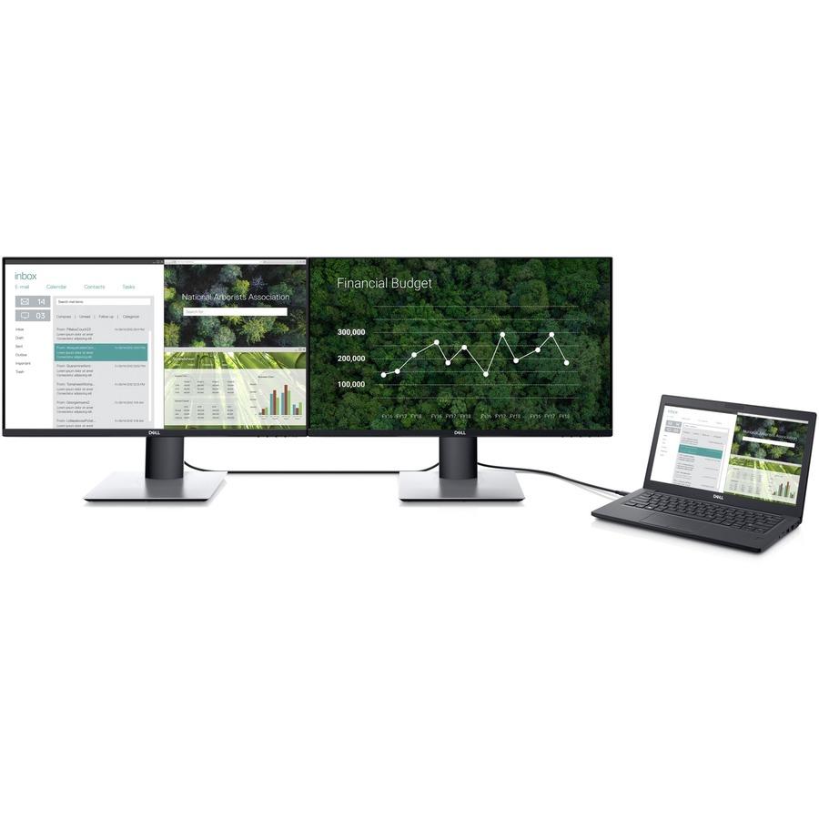 "Dell P2419HC 23.8"" Full HD Edge LED LCD Monitor - 16:9_subImage_16"