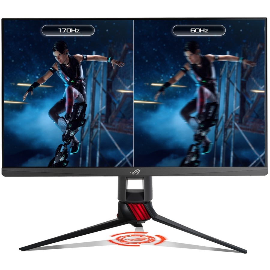 "Asus ROG Strix XG279Q 27"" WQHD WLED Gaming LCD Monitor - 16:9 - Black_subImage_13"