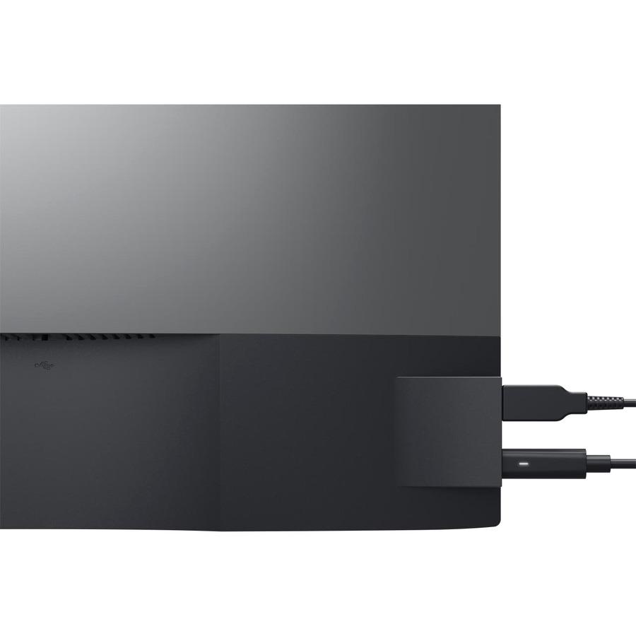 "Dell UltraSharp U2720Q 27"" 4K UHD LED LCD Monitor - 16:9_subImage_16"