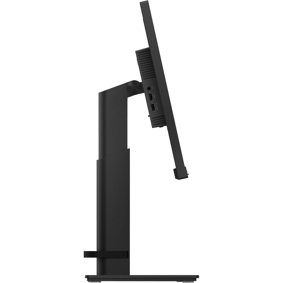 "Lenovo ThinkVision T24i-20 23.8"" Full HD WLED LCD Monitor - 16:9 - Raven Black_subImage_13"