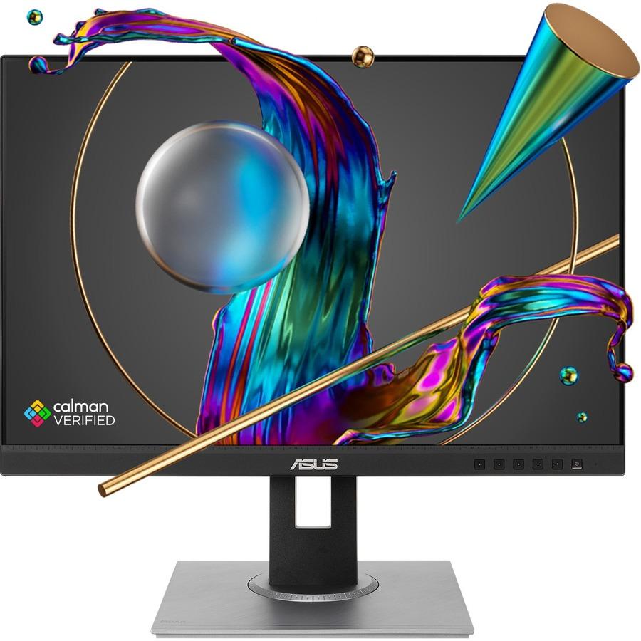 "Asus ProArt PA248QV 24.1"" WUXGA LED LCD Monitor - 16:10 - Black_subImage_13"