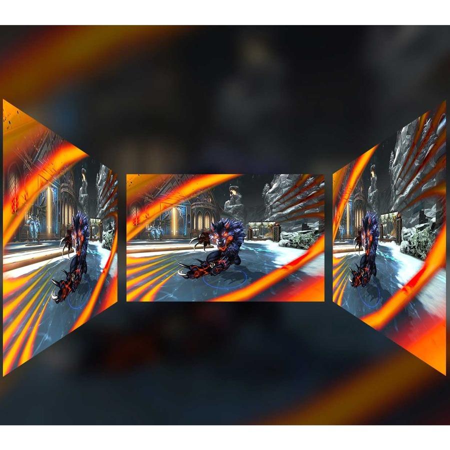"Viewsonic XG2705 27"" Full HD LED Gaming LCD Monitor - 16:9 - Black_subImage_15"