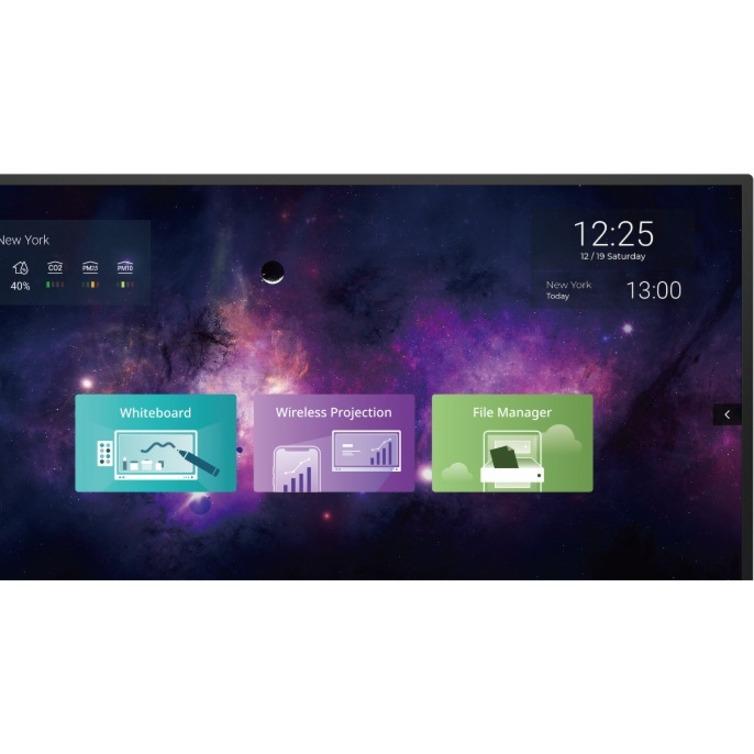 "BenQ RP7502 75"" LCD Touchscreen Monitor - 16:9 - 8 ms_subImage_16"