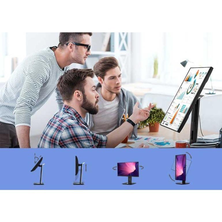 "Viewsonic VG2756-2K 27"" WQHD LED LCD Monitor - 16:9 - Black_subImage_15"