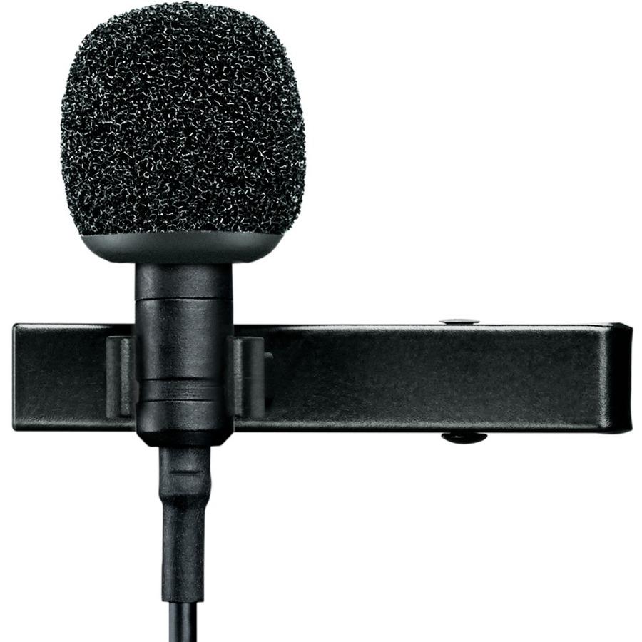 Shure MOTIV MVL-3.5MM Wired Condenser Microphone_subImage_9