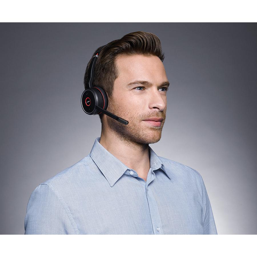 Jabra Evolve 75 Headset MS Stereo_subImage_14