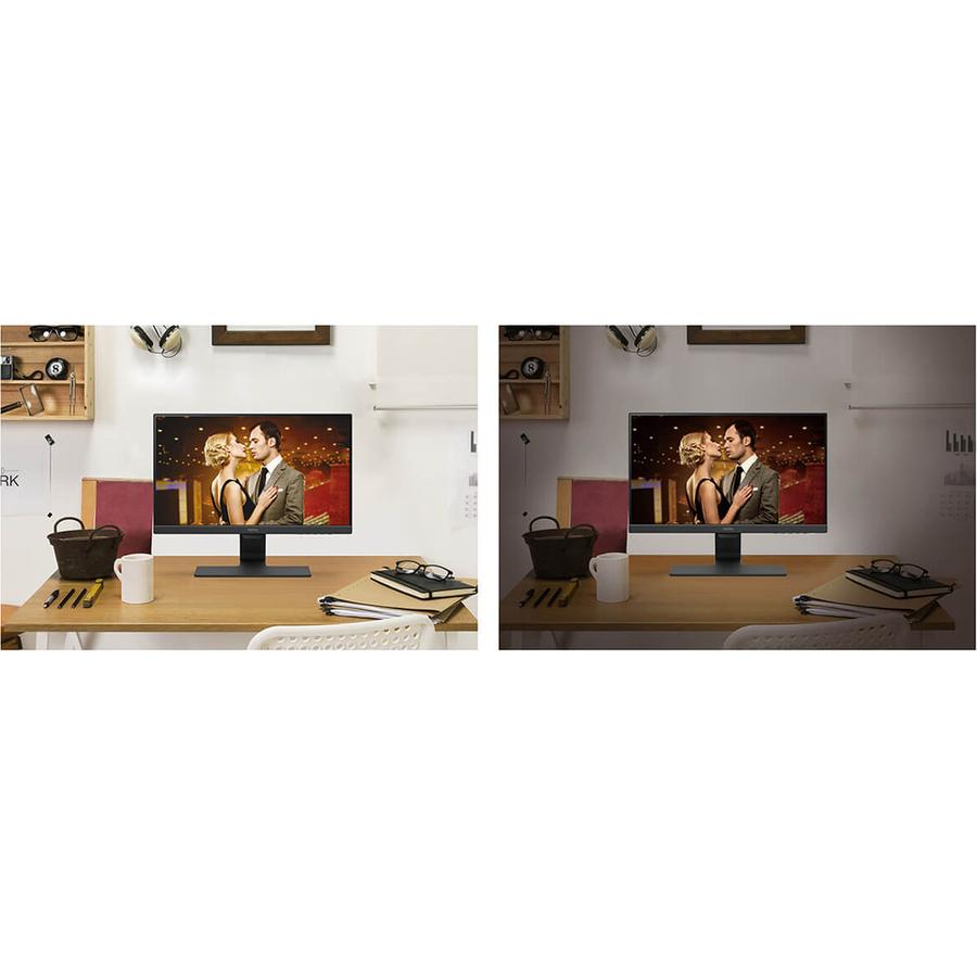"BenQ GW2283 21.5"" Full HD LED LCD Monitor - 16:9 - Black_subImage_16"
