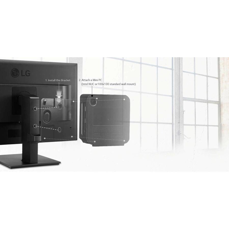 "LG 27BL650C-B 27"" Full HD LED LCD Monitor - 16:9 - TAA Compliant_subImage_15"