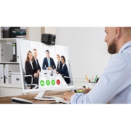 AVer CAM340+ Video Conferencing Camera - 60 fps - USB 3.1_subImage_13
