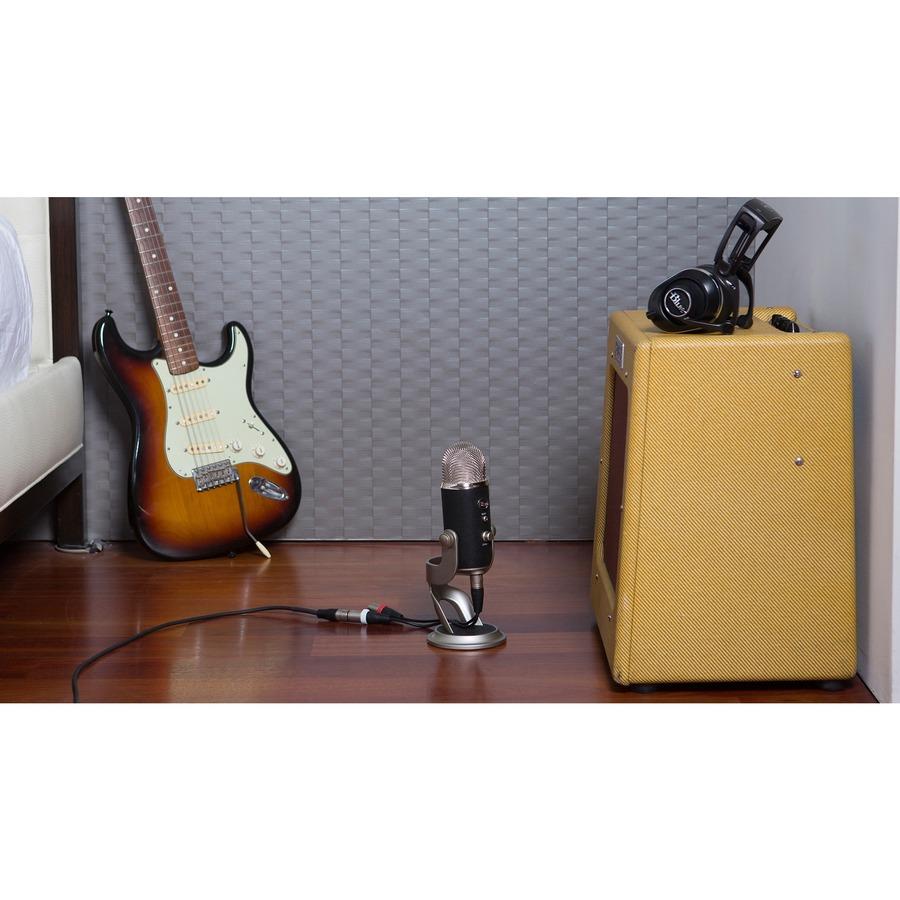 Blue Yeti Pro Wired Condenser Microphone_subImage_10