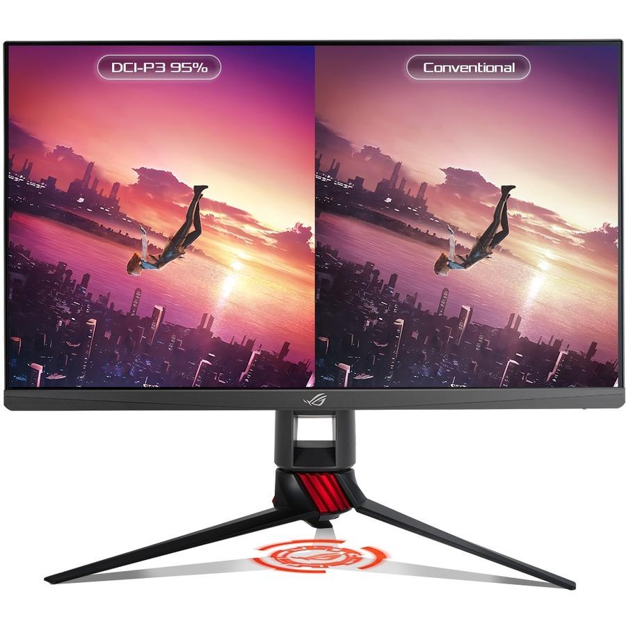 "Asus ROG Strix XG279Q 27"" WQHD WLED Gaming LCD Monitor - 16:9 - Black_subImage_14"