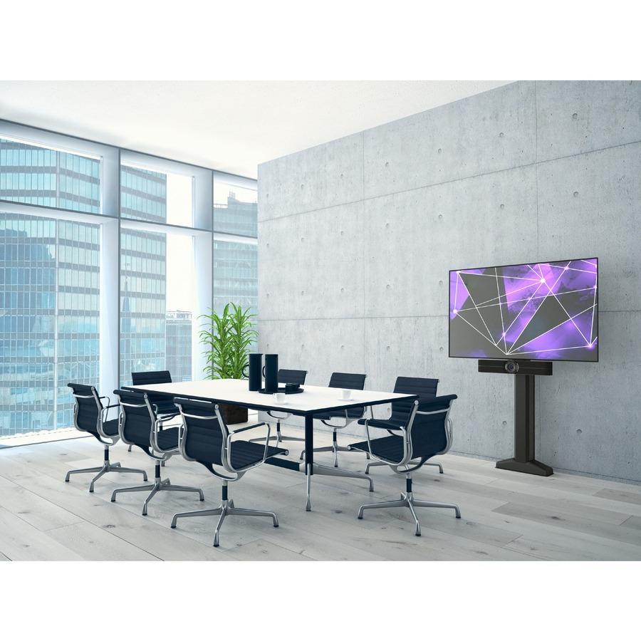 Vaddio HuddleSHOT Video Conferencing Camera - 2.1 Megapixel - 60 fps - Black - USB 3.1 - TAA Compliant_subImage_14
