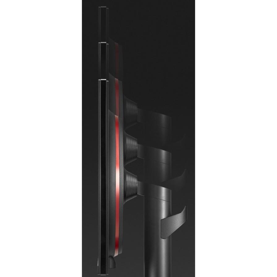 "LG UltraGear 27GN75B-B 27"" Full HD Gaming LCD Monitor - 16:9 - Black, Red_subImage_13"