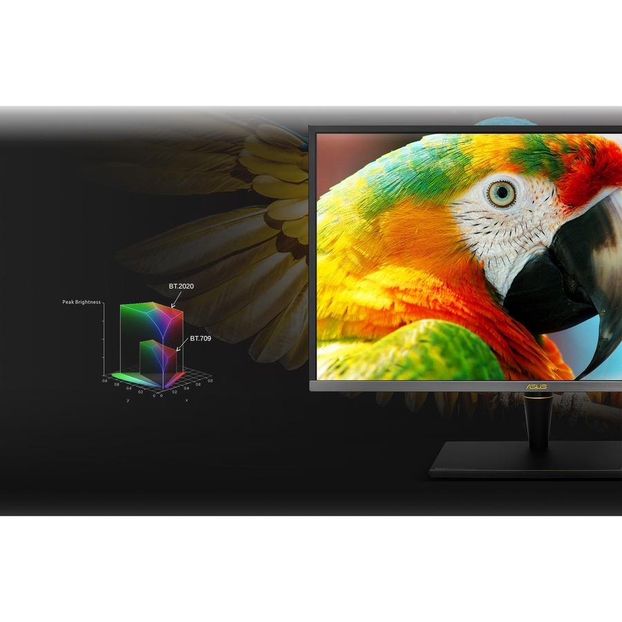 """Asus ProArt PA27UCX-K 27"""" 4K UHD Mini LED LCD Monitor - 16:9 - Black_subImage_13"""