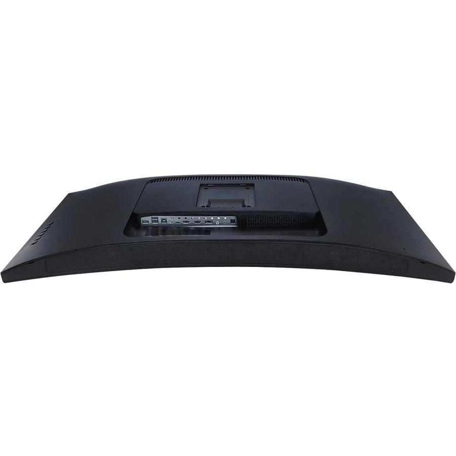 "Viewsonic VP3881 38"" UW-QHD+ Curved Screen WLED LCD Monitor - 21:9 - Black_subImage_7"