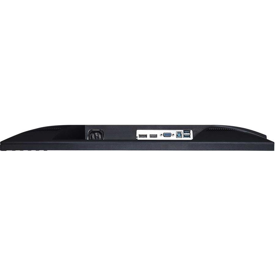 "Viewsonic VG2448 24"" Full HD WLED LCD Monitor - 16:9 - Black_subImage_7"