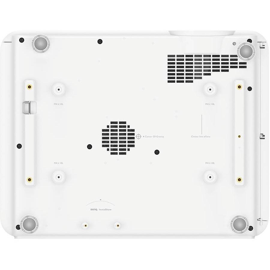 BenQ LK952 DLP Projector - 16:9 - White_subImage_8