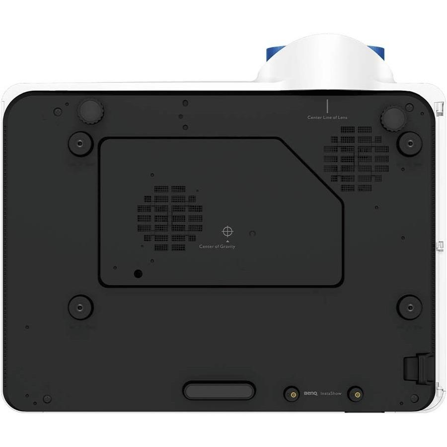 BenQ BlueCore LU930 3D Ready DLP Projector - 16:10 - White_subImage_8