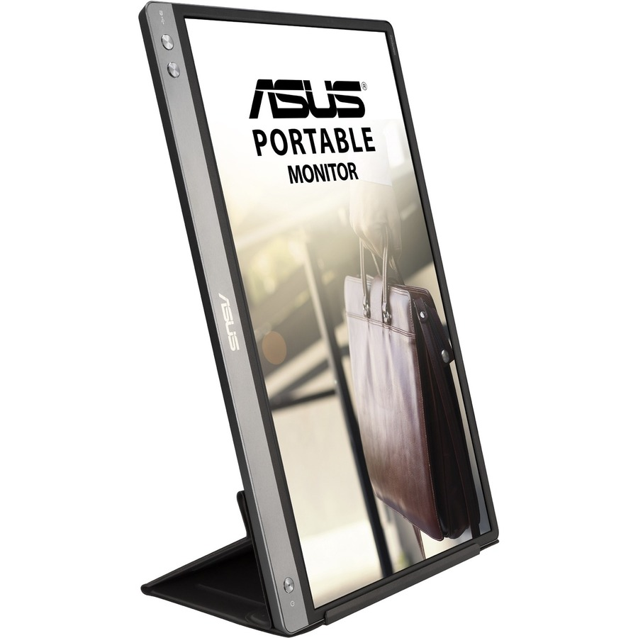 """Asus ZenScreen MB14AC 14"""" Full HD WLED LCD Monitor - 16:9 - Dark Gray_subImage_8"""