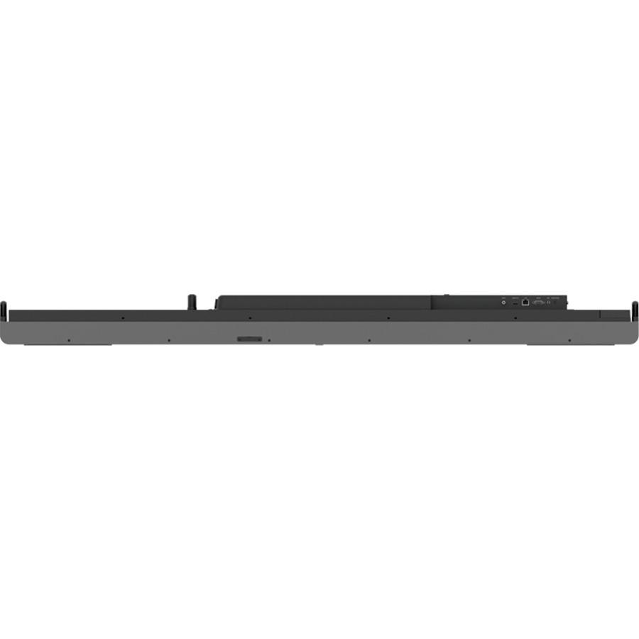 "BenQ RP7502 75"" LCD Touchscreen Monitor - 16:9 - 8 ms_subImage_8"