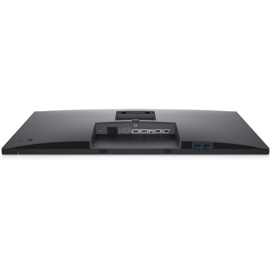 "Dell P3221D 31.5"" LCD Monitor - Black_subImage_7"
