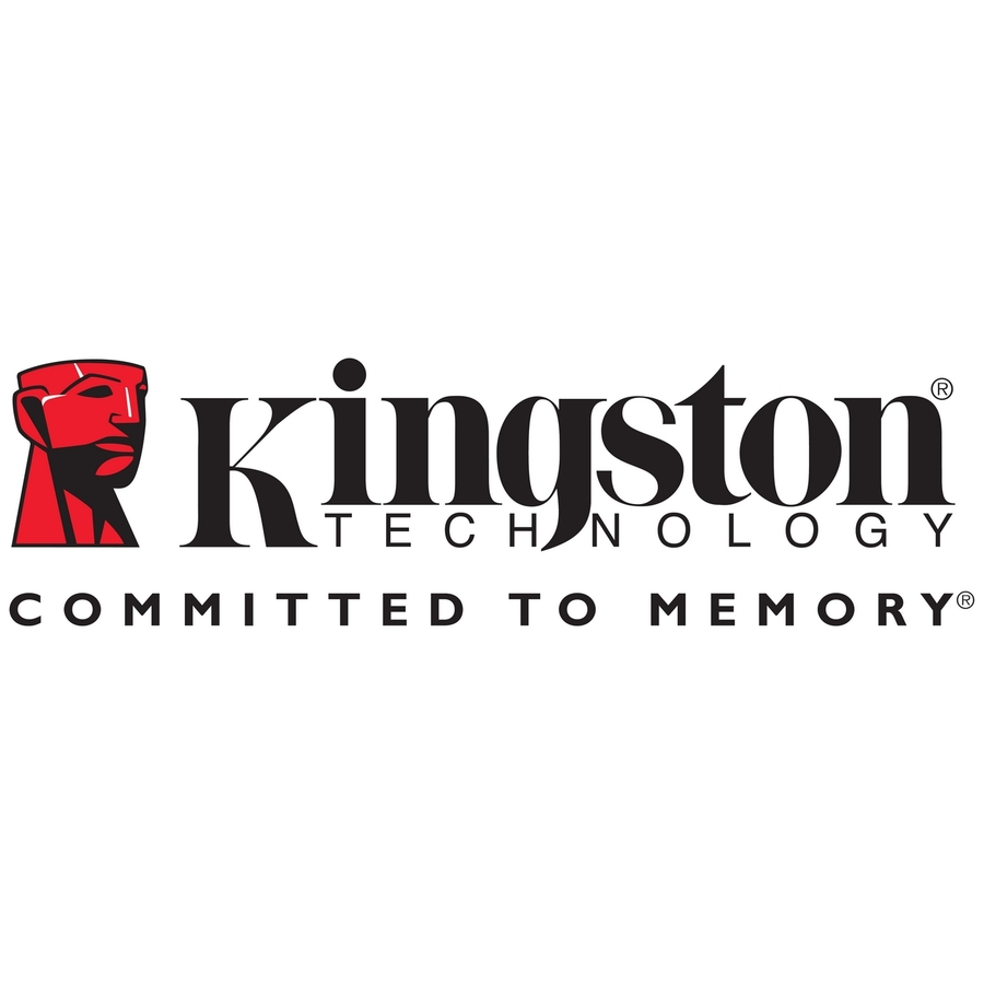 Kingston Technology Company KVR800X16-16/512 512MB RDRAM Memory Module