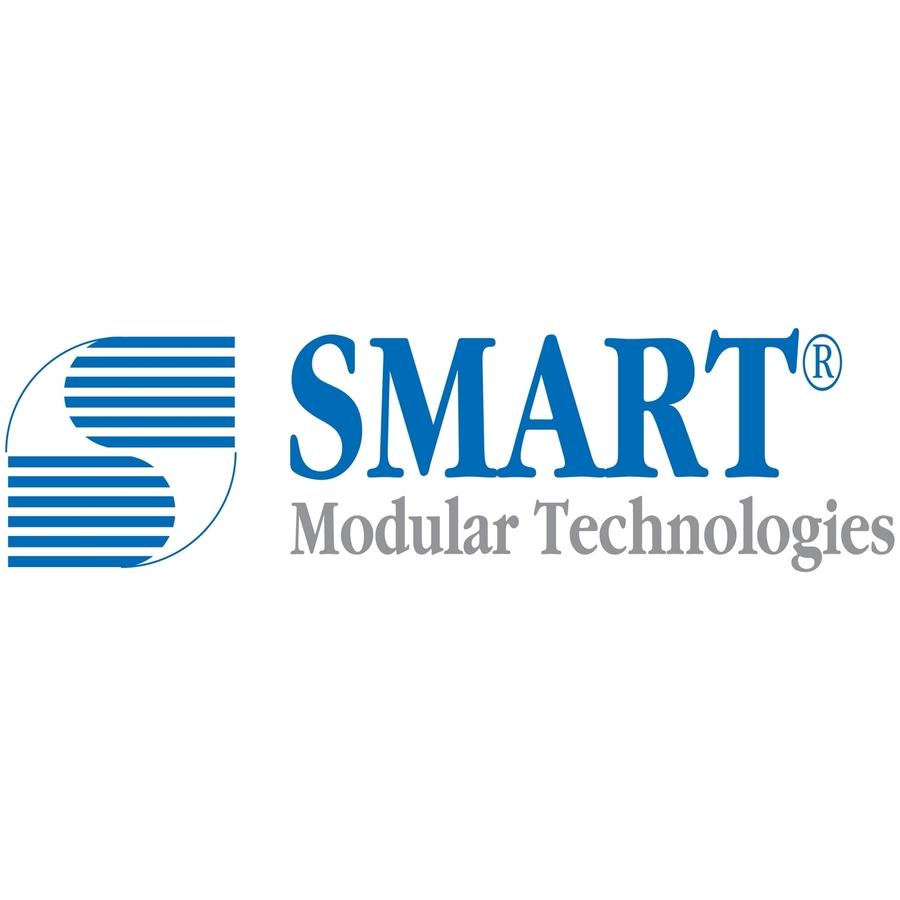 SMART Modular Technologies, Inc 397413-B21-A 4GB DDR2 SDRAM Memory Module