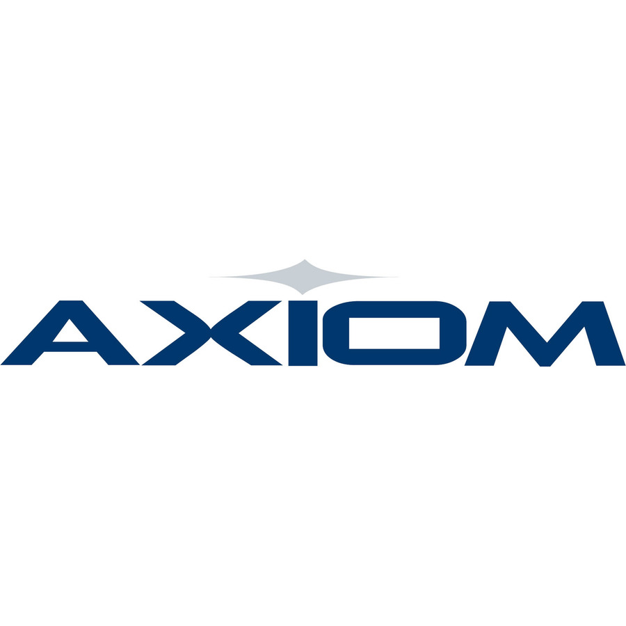 Axiom Memory Solutions 40Y6791-AX Lithium-Ion Notebook Battery