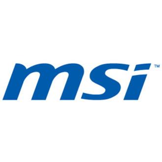 Micro-Star International Co., Ltd R5850-PM2D1G OC Radeon HD 5850 Graphics Card
