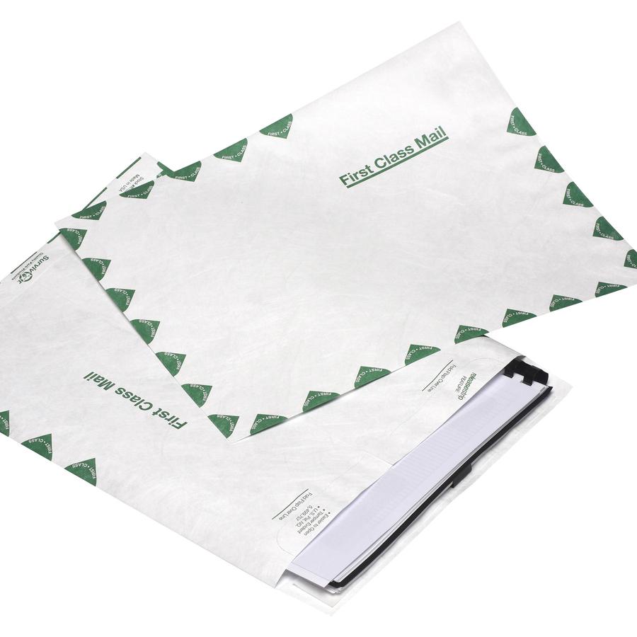 Quality Park Survivor First Class Envelopes