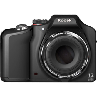 Kodak EasyShare MAX Z990 Bridge Camera   Black at Sears.com