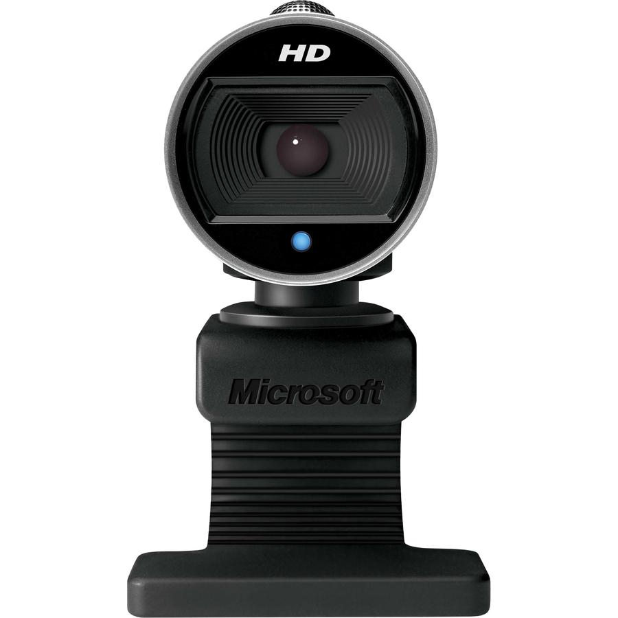 Microsoft LifeCam Webcam - 30 fps - USB 2.0_subImage_2