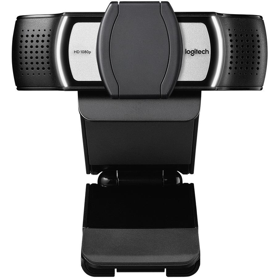 Logitech C930e Webcam - 30 fps - USB 2.0 - 1 Pack(s)_subImage_3