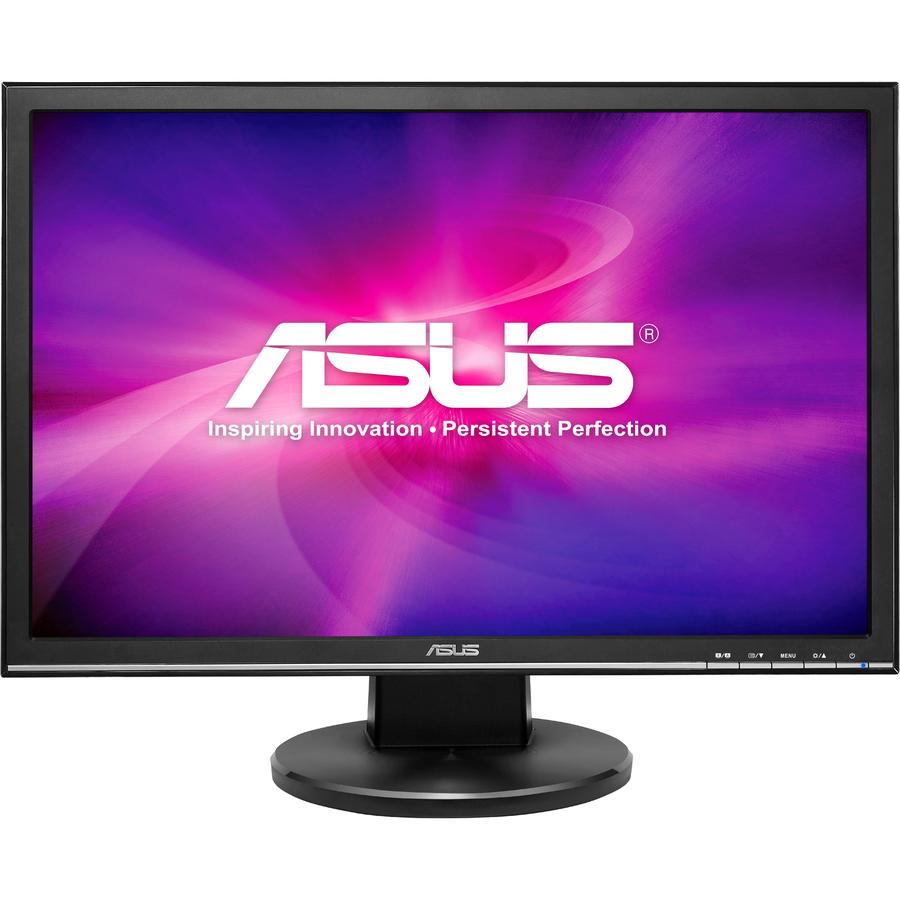 "Asus VW22AT-CSM 22"" WSXGA+ LED LCD Monitor - 16:10 - Black_subImage_2"