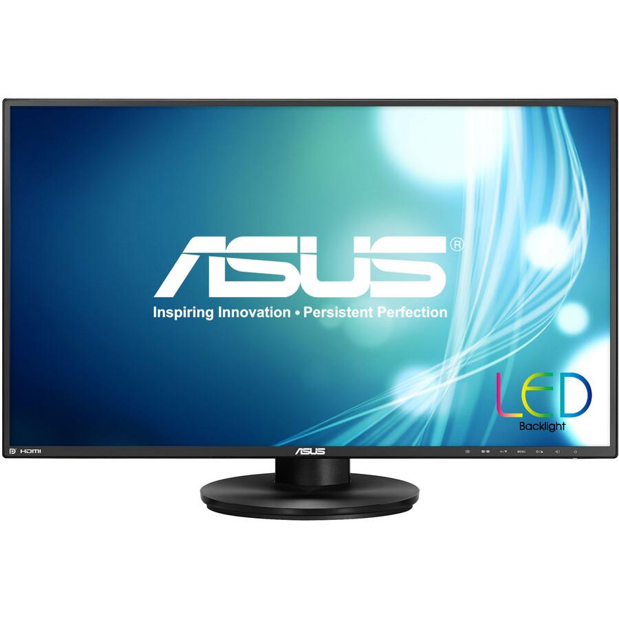 "Asus VN279QL 27"" Full HD LED LCD Monitor - 16:9 - Black_subImage_2"