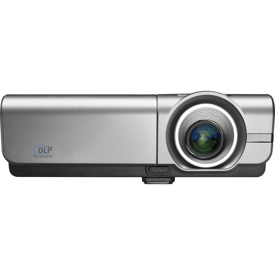Optoma X600 XGA 6000 Lumen Full 3D DLP Network Projector with HDMI_subImage_2