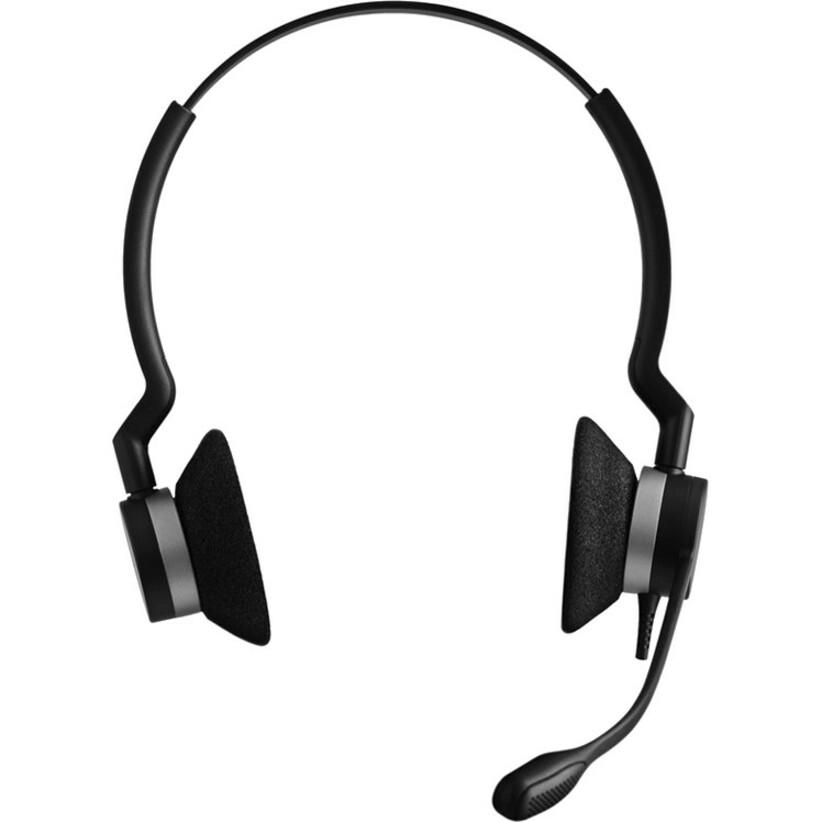 Jabra BIZ 2300 QD Headset_subImage_3