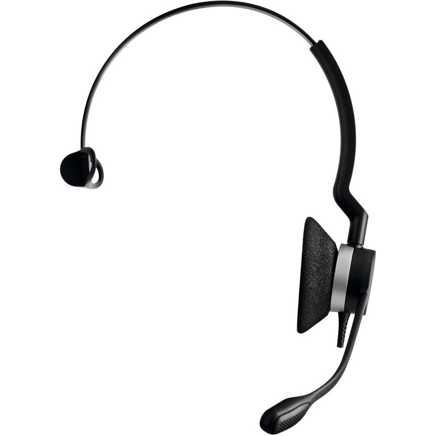 Jabra BIZ 2300 USB UC Wired Mono Headset_subImage_3