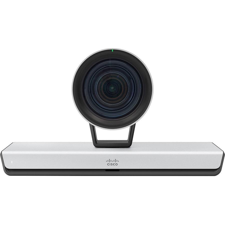 Cisco TelePresence Precision 60 Video Conferencing Camera - 60 fps_subImage_2