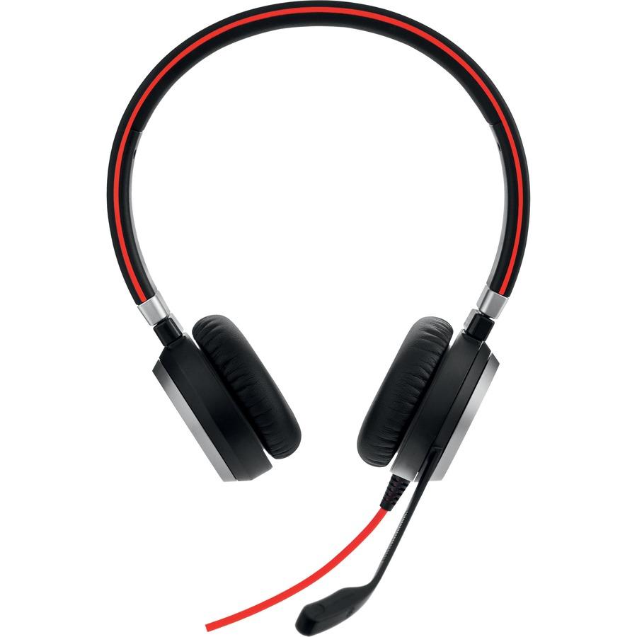 Jabra EVOLVE 40 Stereo Headset_subImage_3