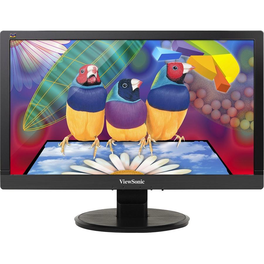 "Viewsonic Value VA2055Sm 20"" Full HD LED LCD Monitor - 16:9_subImage_2"