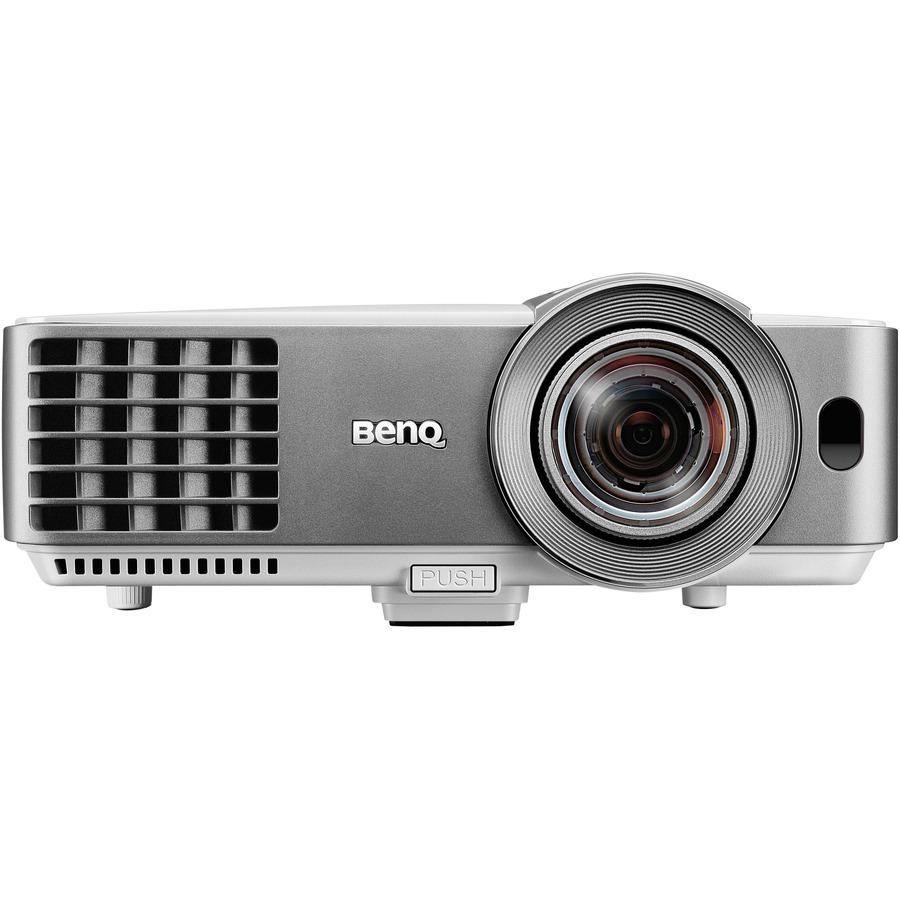 BenQ MW632ST 3D Ready DLP Projector - 16:10_subImage_2