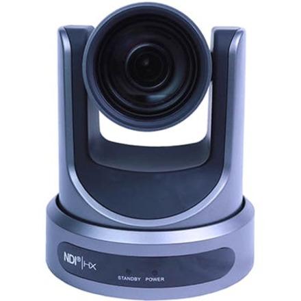 PTZOptics PT12X-SDI-GY-G2 Video Conferencing Camera - 2.1 Megapixel - 60 fps - Gray - USB 2.0_subImage_3