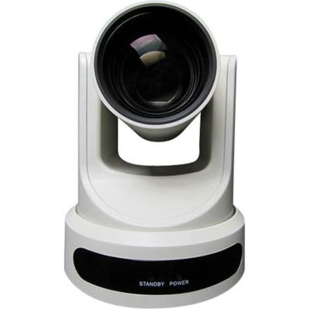 PTZOptics PT12X-SDI-WH-G2 Video Conferencing Camera - 2.1 Megapixel - 60 fps - White - USB 2.0_subImage_3
