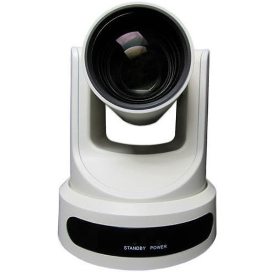 PTZOptics PT20X-SDI-WH-G2 Video Conferencing Camera - 2.1 Megapixel - 60 fps - White - USB 2.0_subImage_3