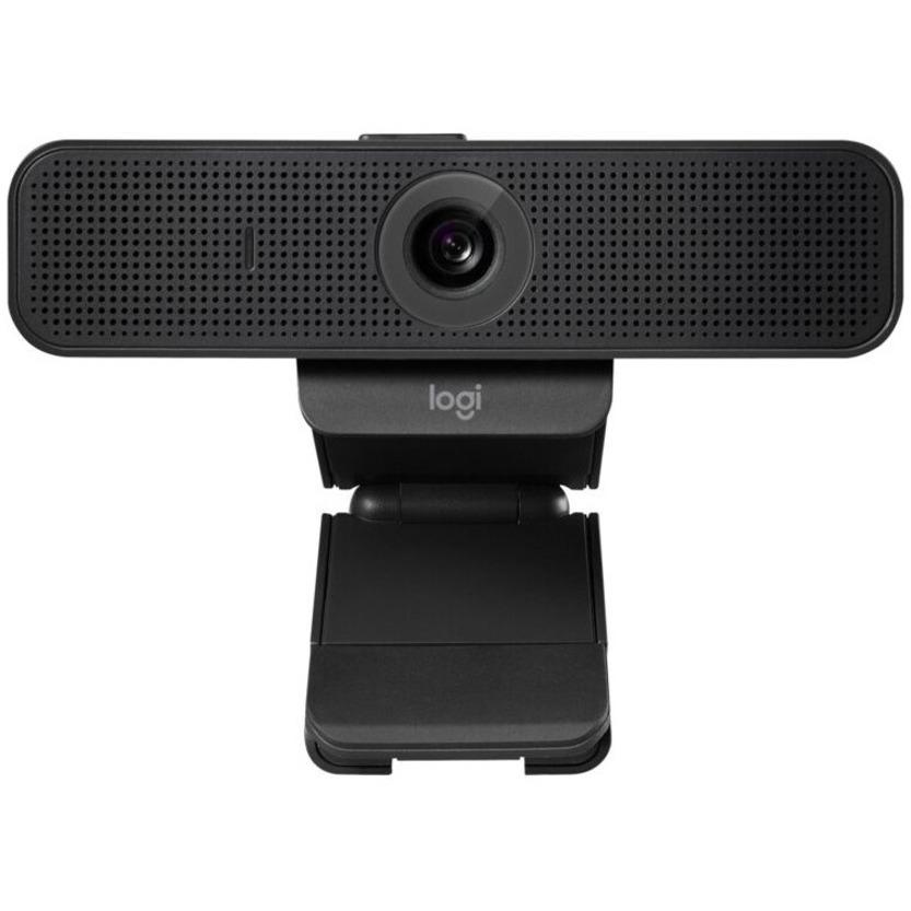 Logitech C925e Webcam - 30 fps - USB 2.0 - 1 Pack(s)_subImage_3