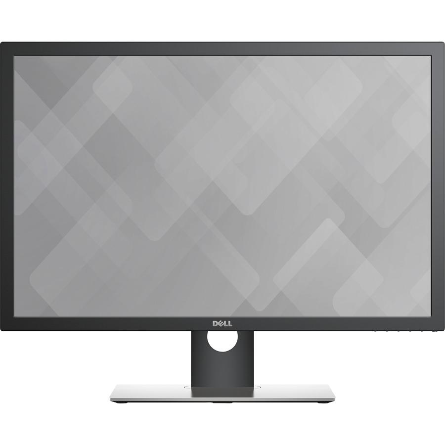 "Dell UltraSharp UP3017 30"" WQXGA LED LCD Monitor - 16:10 - Black, Silver_subImage_2"