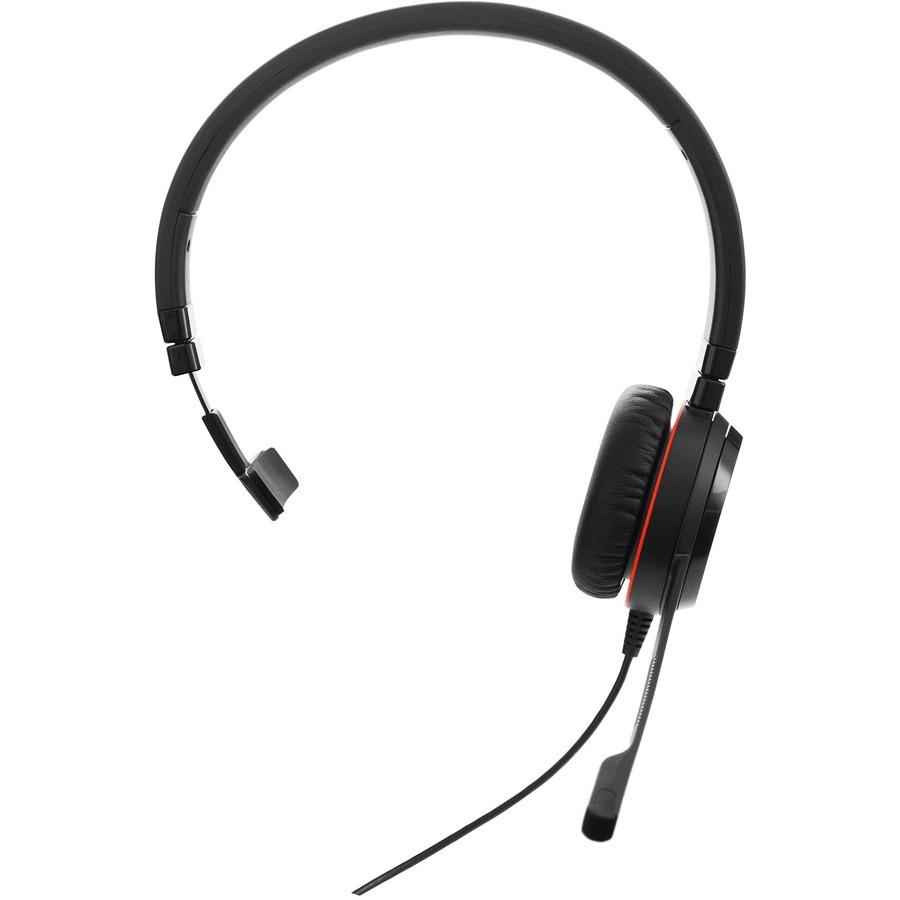 Jabra EVOLVE 30 II UC Mono Headset_subImage_3